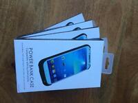 Power bank case Samsung s4
