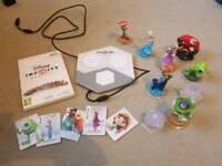 Wii infinity bundle
