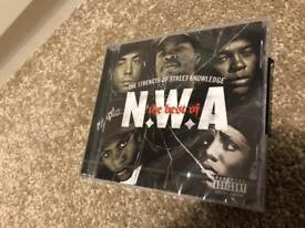 N.W.A album