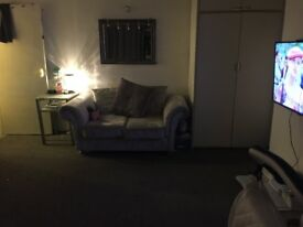 **TO SWAP**Large 1 bedroom studio flat