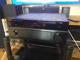 Yamaha RX-V3067 - 11.2 channel Networked AV Receiver