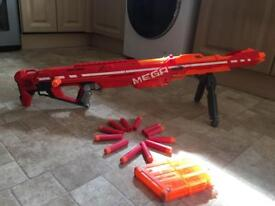 Nerf N-Strike Mega Centurion Gun