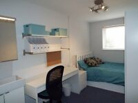 Rooms available in shared student property close to UoN & QMC