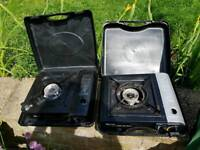 various carp fishing items for sale