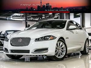 2014 Jaguar XF 4CYL|2.0L|PARKING SENSOR
