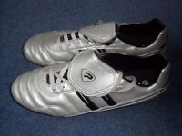 Rugby boots Size 10.