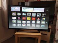 PANASONIC VIERA 42 INCH SMART LED TV (FREEVIEW HD)