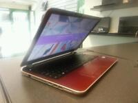 HP Pavilion 15 N 222SA Notebook i3 8GB RAM 1TB Hard Drive Windows 8.1 64 Bit HD Webcam