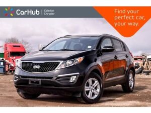 2015 Kia Sportage LX|AWD|Bluetooth|Heated Front seats|Keyless En