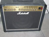 Marshall JCM 2000 DSL 401 Guitar Amplifier