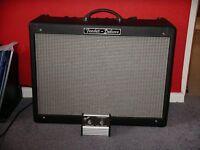 Fender Hot-Rod Deluxe Amp