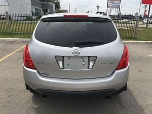 2005 Nissan Murano SL Drives Great Very Clean and More !!!! London Ontario image 4