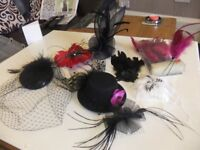 Variety of Hair Accessories