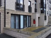 Highly desirable 3 bedroom flat in a modern development near Granton