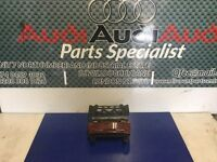 Audi A3 8P wood effect front ashtray