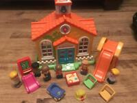 ELC Happyland School