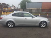 BMW 5 series 520 for sale