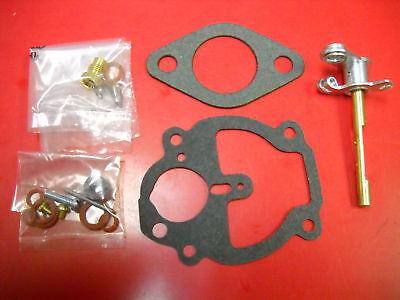 Farmall A B Super A Zenith Cast Iron Carburetor Rebuild Kit 9752 10514 352376r92