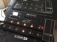 Line 6 PODHD500X