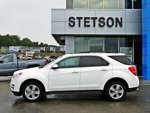 2014 Chevrolet Equinox 2LT V6 AWD Leather Nav Sunroof