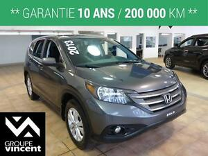 2013 Honda CR-V EX ** CAMERA DE RECUL **