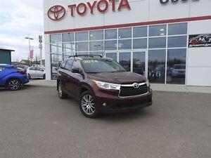 2014 Toyota Highlander - REDUCED!!! -