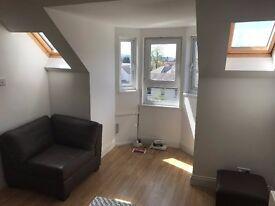 lovely modernised one bedroom flat in Forfar