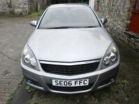 Vauxhall Vectra SRI Irmscher for sale