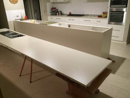 Laminate kitchen bench tops for sale Dianella Stirling Area Preview