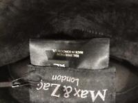 Max & Zac Shearing Coat