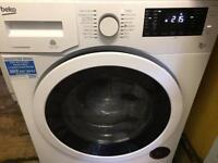 New Beko washer dryer