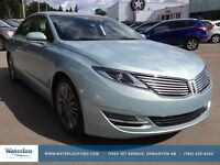 2014 Lincoln MKZ 4dr Sdn Hybrid FWD, Only 12,300KM!!