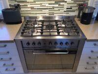 Indesit Range Gas cooker in Carlton