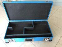 Light Aluminium Flight Case (used for Fim + TV Industry)
