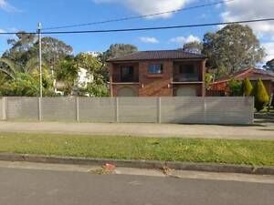 Front House 2 Bedroom with 1 Study room Walk to Carrama Station!! Canley Vale Fairfield Area Preview
