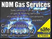 Gas Boiler Service and Repairs,No Call out Charge, Landlord safety checks,Boiler replacements