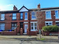 2 bedroom house in Dorset Avenue, Manchester, M14 (2 bed) (#1028430)