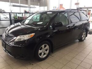 2012 Toyota Sienna LE 8 PASSAGERS *BLUETOOTH, AIR CLIM, CRUISE*