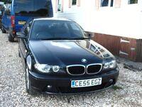 BMW 318 CISE