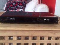 Hitachi HDR255 Freeview Recorder