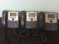 LinkSys VoIP Phones SPA942 Office Network Phone - 3 of