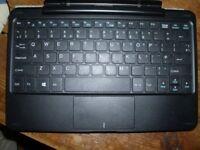 Linx 1020 key board unused