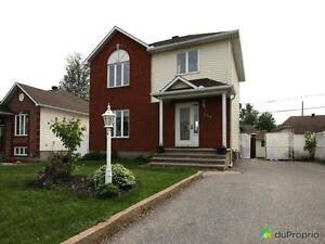 239 900$ - Maison 2 étages à vendre à Gatineau