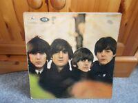 """Beatles LP """"Beatles for sale"""""""