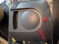 Atari Jaguar - Boxed with game