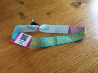Wilderness Festival Ticket/Wristband