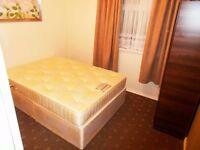 Nice and cozy double rooms available for rent in Gants Hill, Redbridhe and Newbury Park