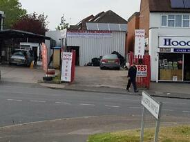 New and part worn tyres Kings Heath / Maypole