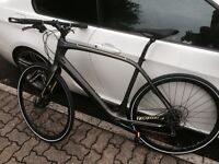 Specialized Sirrus Expert Carbon M 2015