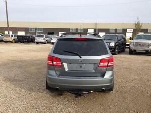 2010 Dodge Journey 0 DOWN,0 PAY. UNTIL MARCH 2017 Edmonton Edmonton Area image 6